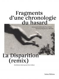 La Disparition (remix), Ill...