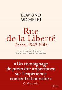 Rue de la Liberté | Michelet, Edmond (1899-1970). Auteur