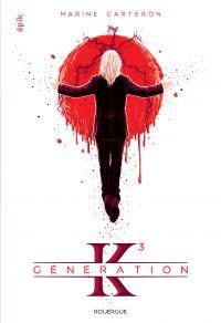 Cover image (Génération K - Tome 3)