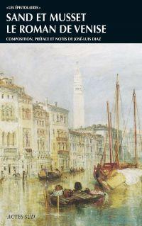 Le roman de Venise