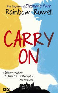 Carry On   Rowell, Rainbow