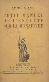 Petit manuel de l'Enquête s...