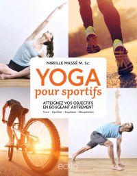 Yoga pour sportifs (Le)