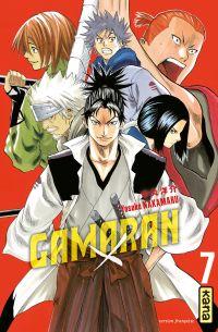 Gamaran - Tome 7