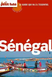 Sénégal 2011 Carnet Petit Futé