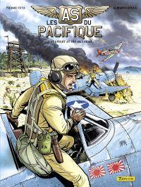 Les as du Pacifique - tome ...
