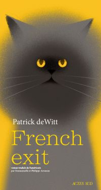 French Exit | deWitt, Patrick