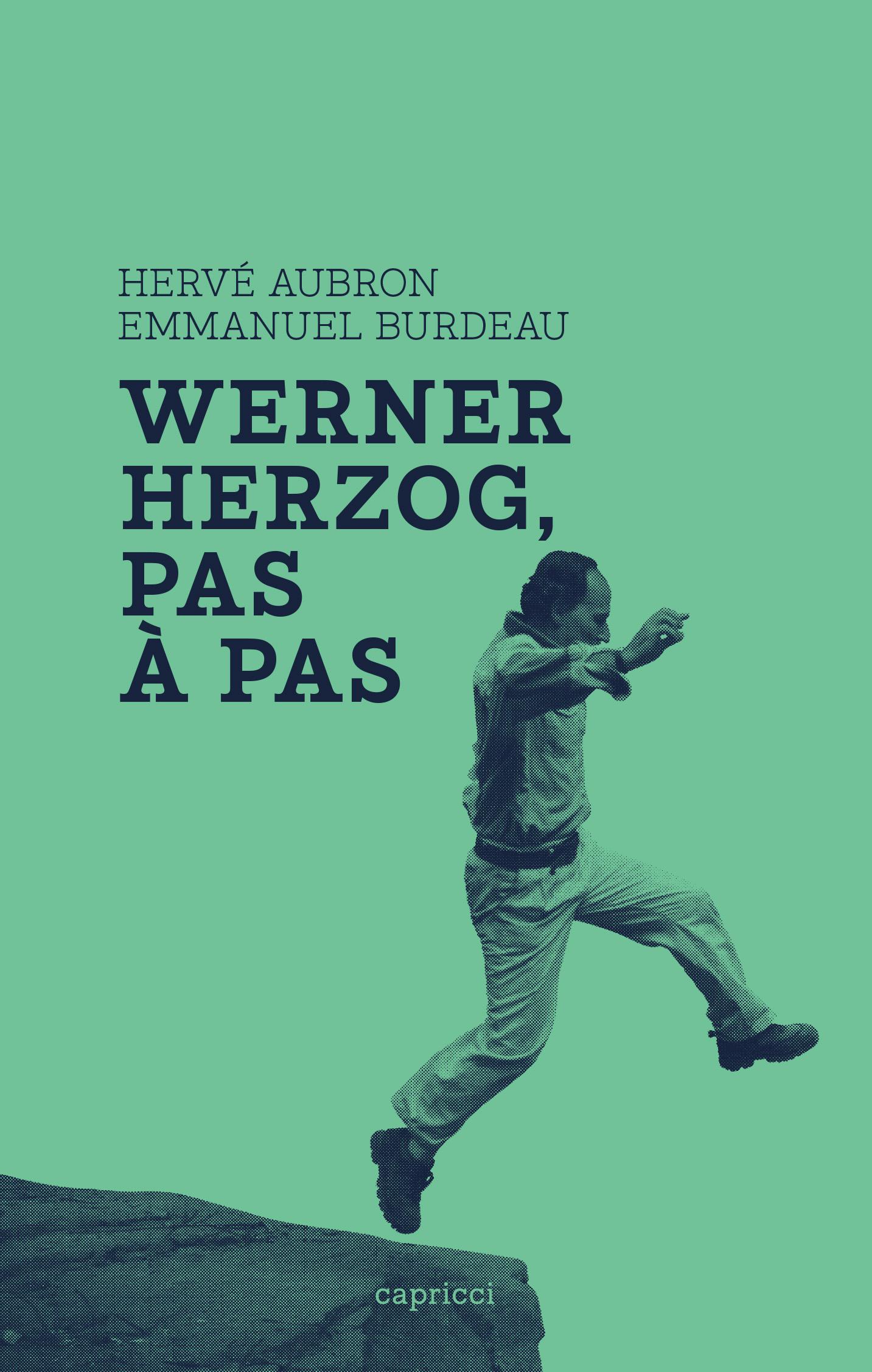 Werner Herzog, pas à pas |