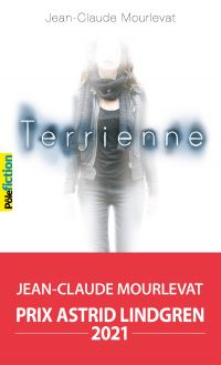 Terrienne | Mourlevat, Jean-Claude. Auteur