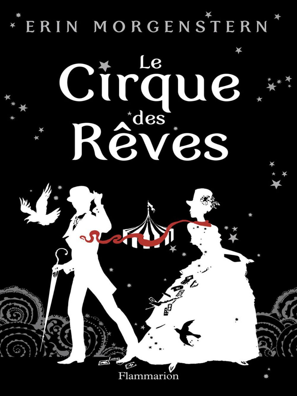 Le Cirque des Rêves | Morgenstern, Erin. Auteur