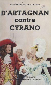 D'Artagnan contre Cyrano