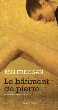 Le Bâtiment de pierre | Erdogan, Asli (1967-....). Auteur
