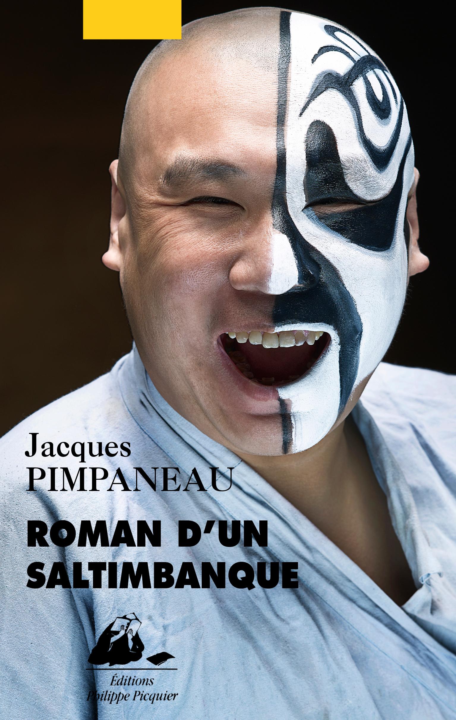 Roman d'un saltimbanque | PIMPANEAU, Jacques