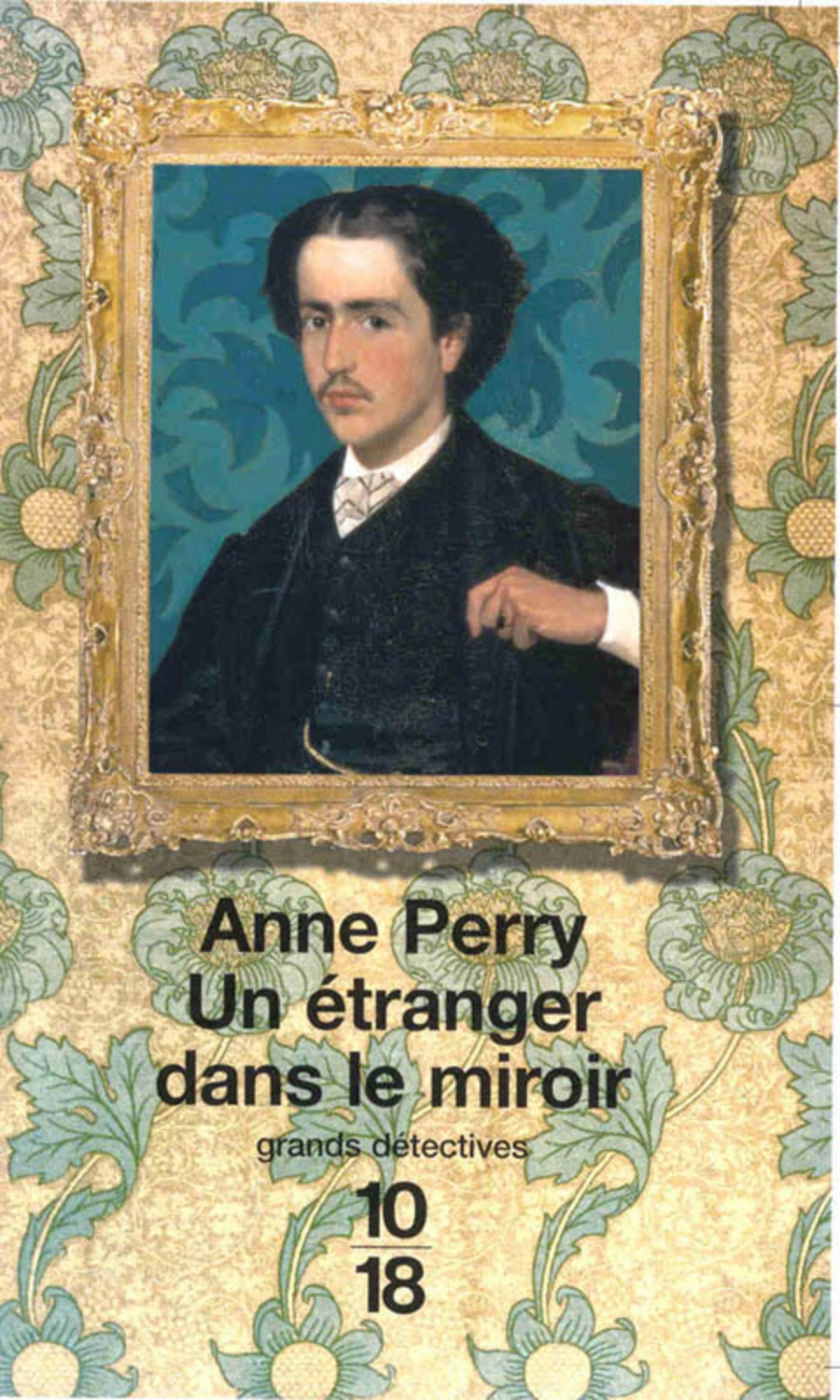 Un étranger dans le miroir