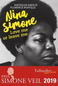 Image de couverture (Nina Simone)