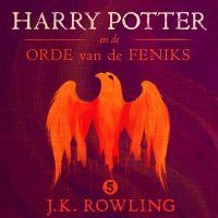 Harry Potter en de Orde van...