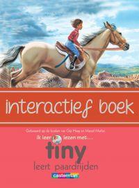 Tiny leert paardrijden - An...