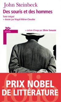 Des Souris et des hommes | Steinbeck, John (1902-1968). Auteur