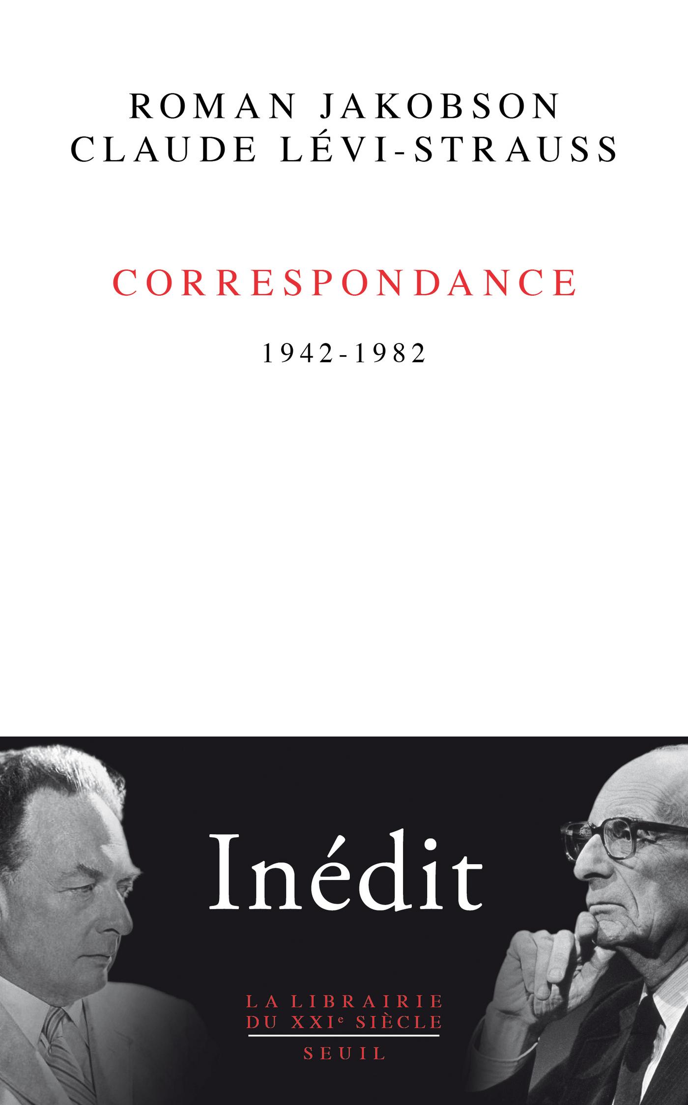 Correspondance - 1942-1982