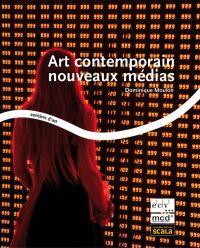 Art contemporain nouveaux m...