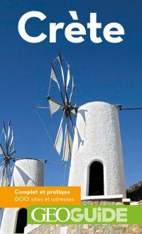 Image de couverture (GEOguide Crète)