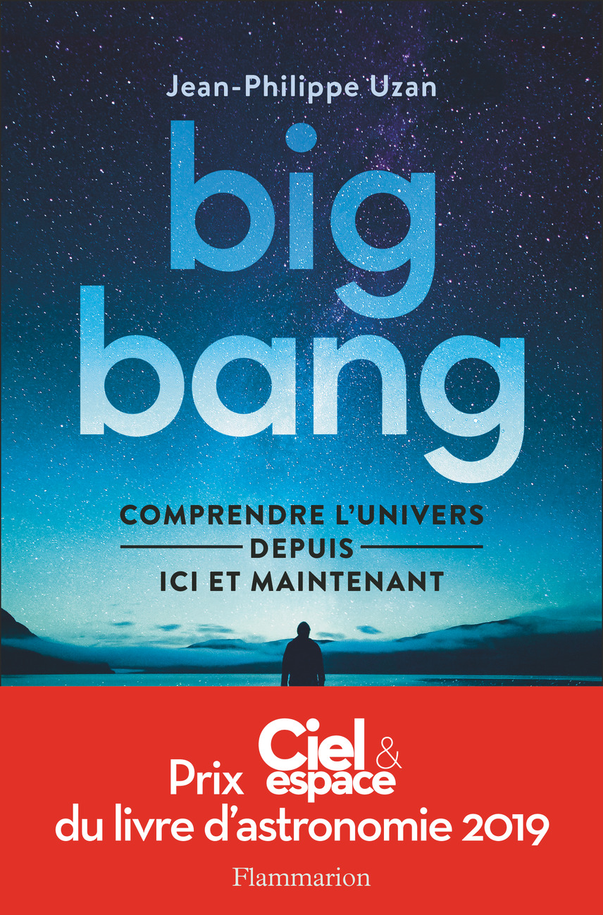 Big-bang | Uzan, Jean-Philippe
