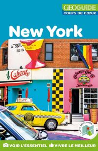 GEOguide Coups de coeur New York