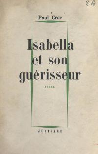 Isabella et son guérisseur