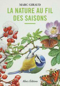 Cover image (La nature au fil des saisons)