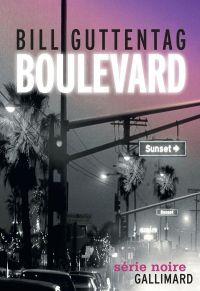 Boulevard | Guttentag, Bill (1958-....). Auteur