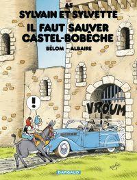 Sylvain et Sylvette - tome ...