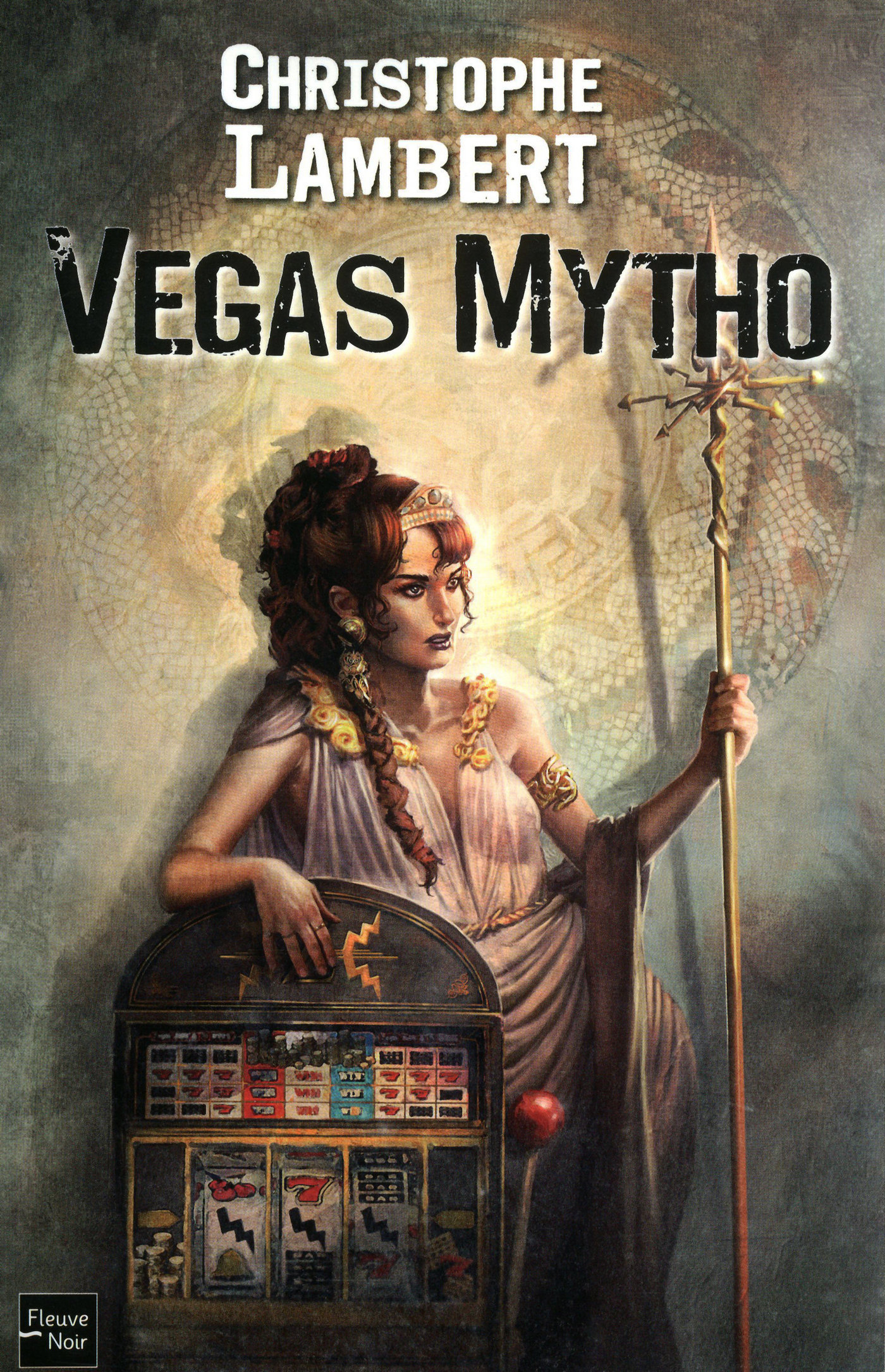 Vegas Mytho | LAMBERT, Christophe