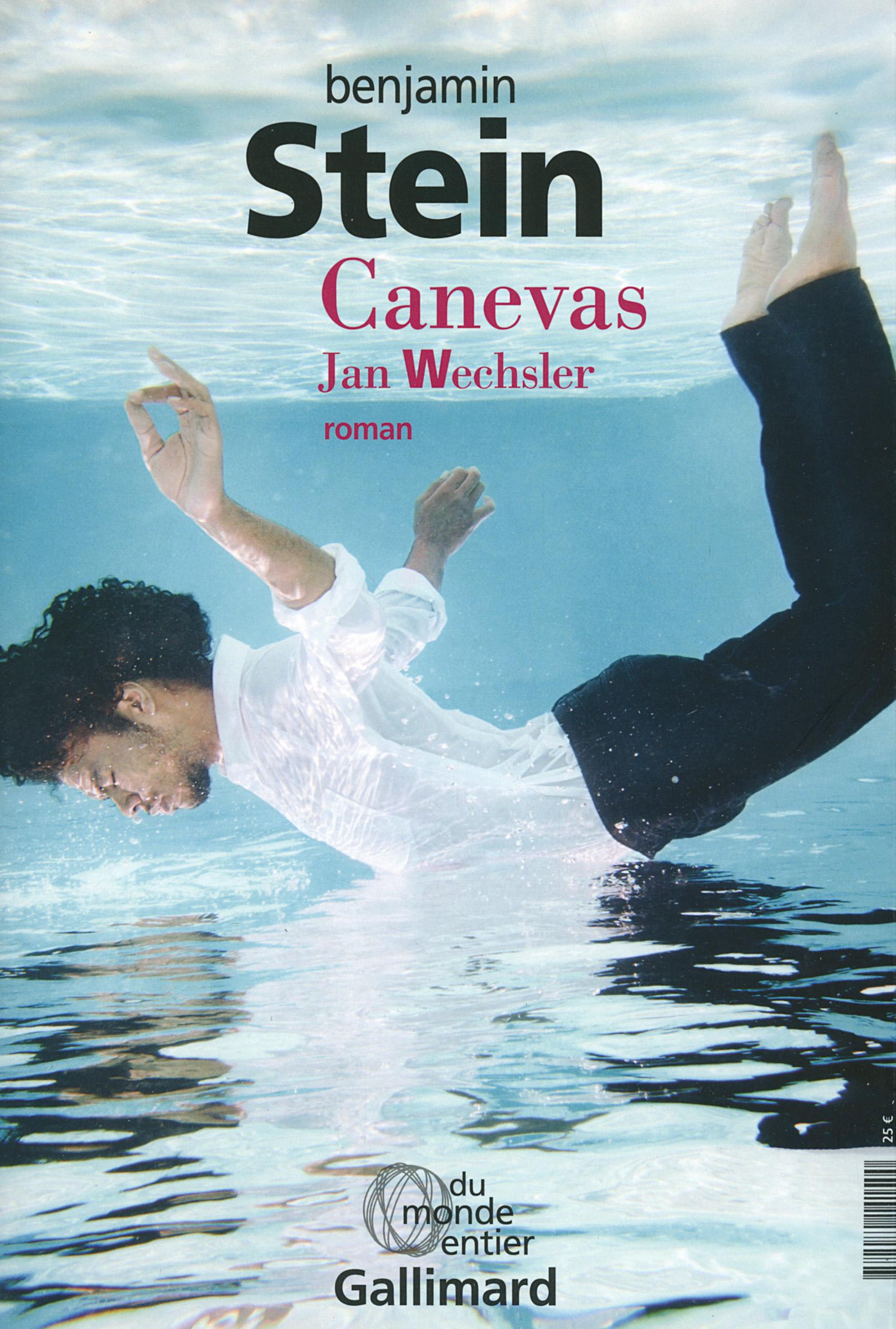 Canevas. Jan Wechsler - Amnon Zichroni