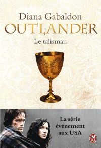 Outlander (Tome 2) - Le tal...
