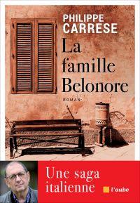 La famille Belonore | CARRESE, Philippe. Auteur