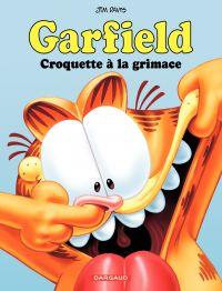 Garfield - tome 55 - Croquette à la grimace | Davis, Jim (1945-....). Auteur