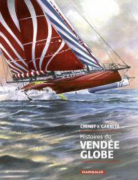 Histoires du Vendée Globe 2020