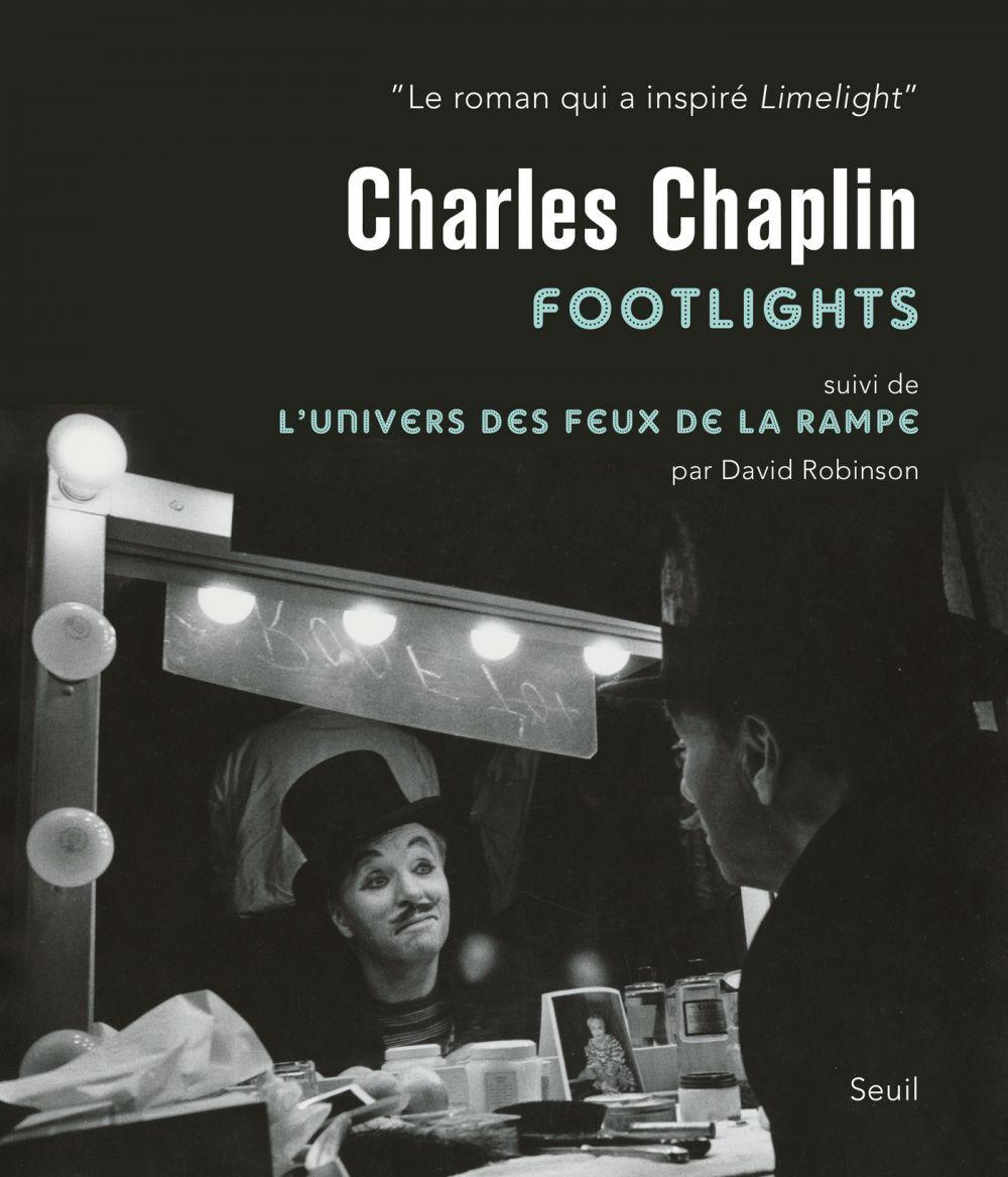 Footlights | Chaplin, Charles (1889-1977). Auteur