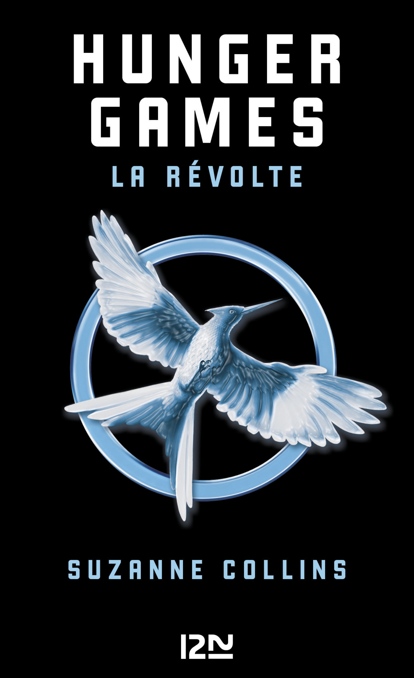 Hunger Games - tome 03
