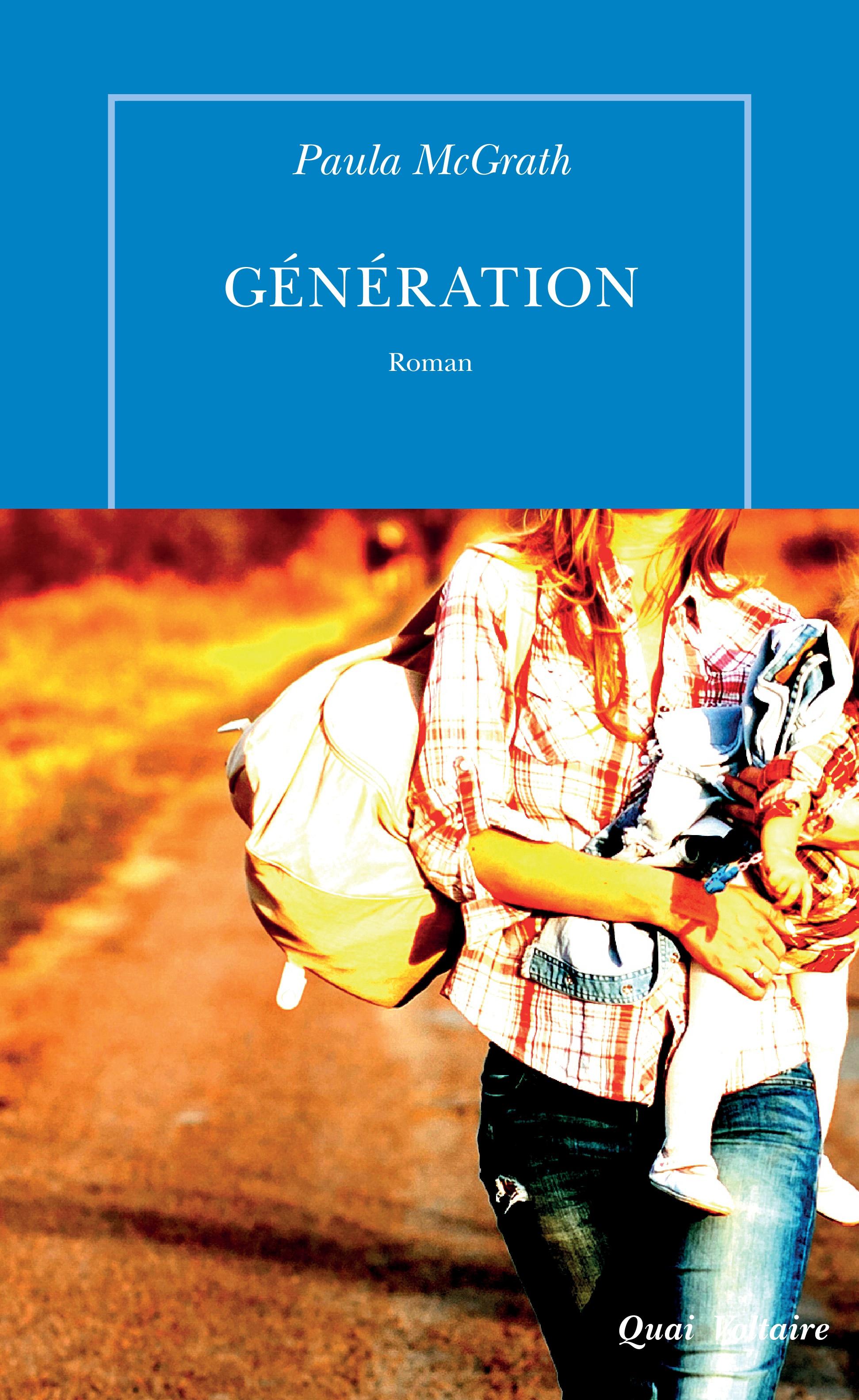 Génération | McGrath, Paula