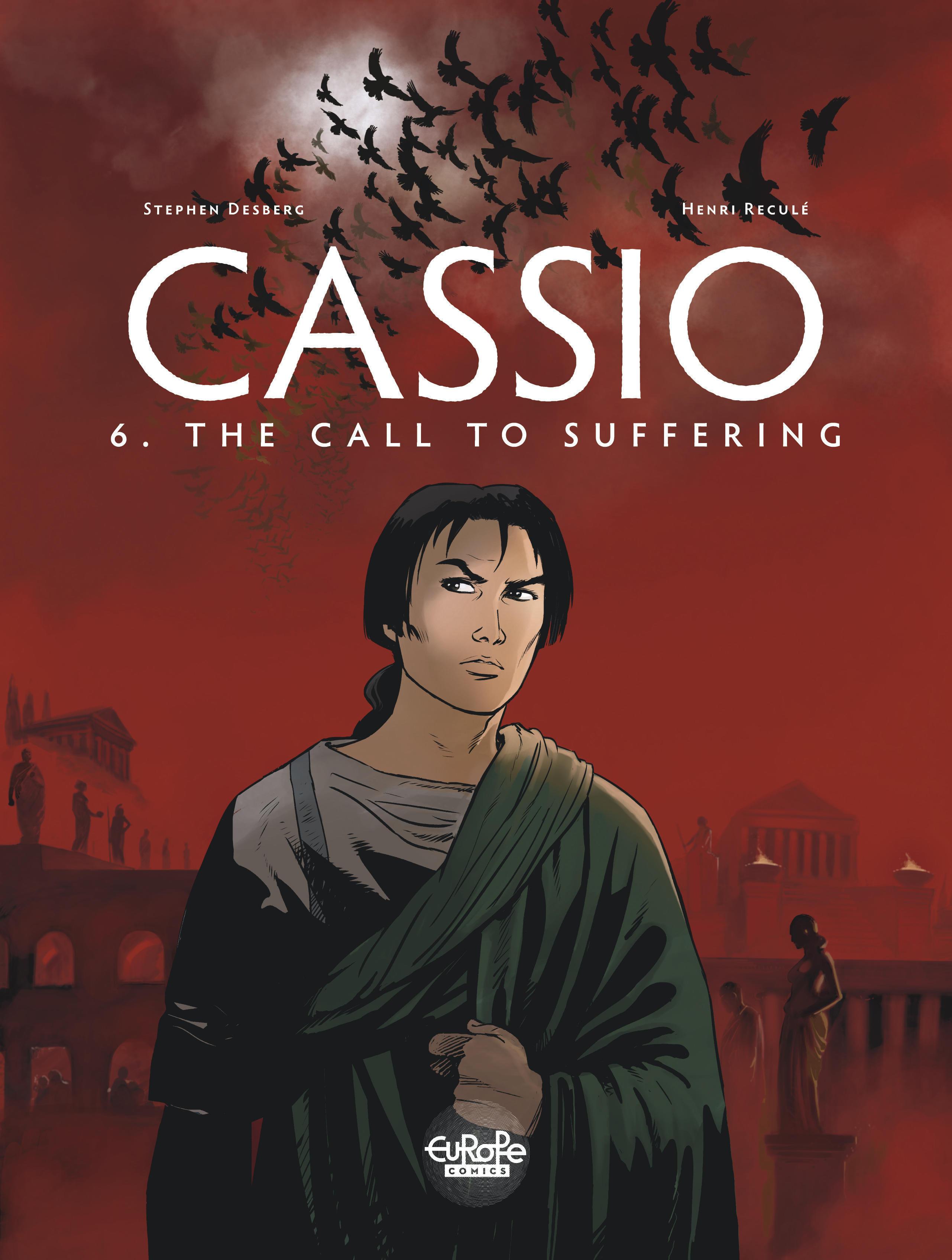 Cassio - Volume 6
