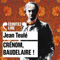 Image de couverture (Crénom, Baudelaire !)