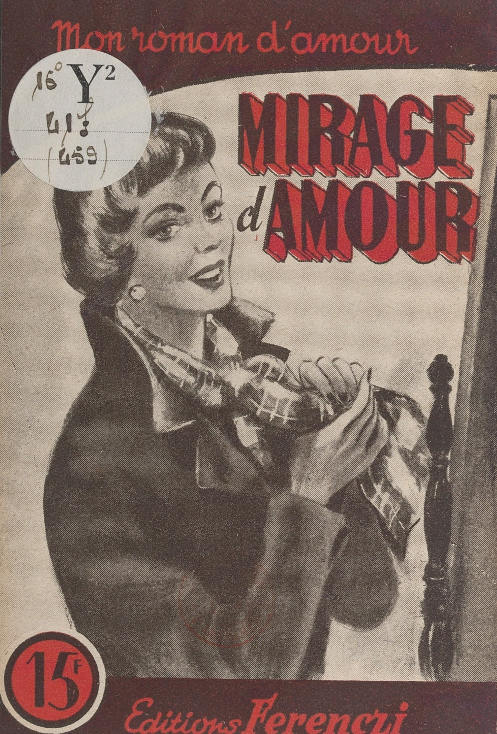 Mirage d'amour