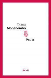 Peuls | Monénembo, Tierno. Auteur