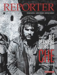 Reporter - Tome 2 - Dernier...