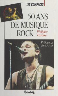 50 ans de musique rock