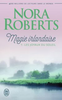 Magie irlandaise (Tome 1) -...