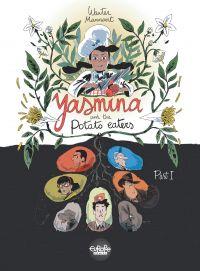 Yasmina and the Potato Eate...