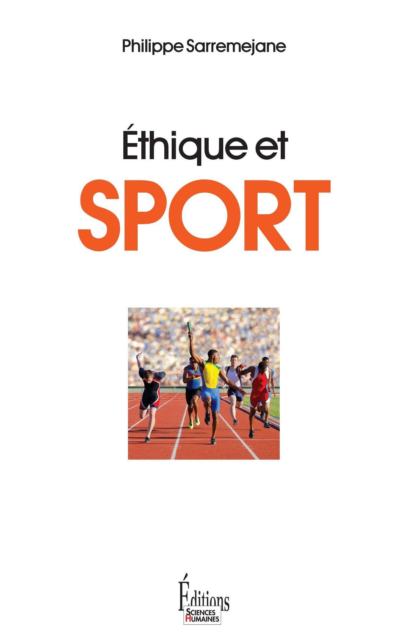 Ethique et sport