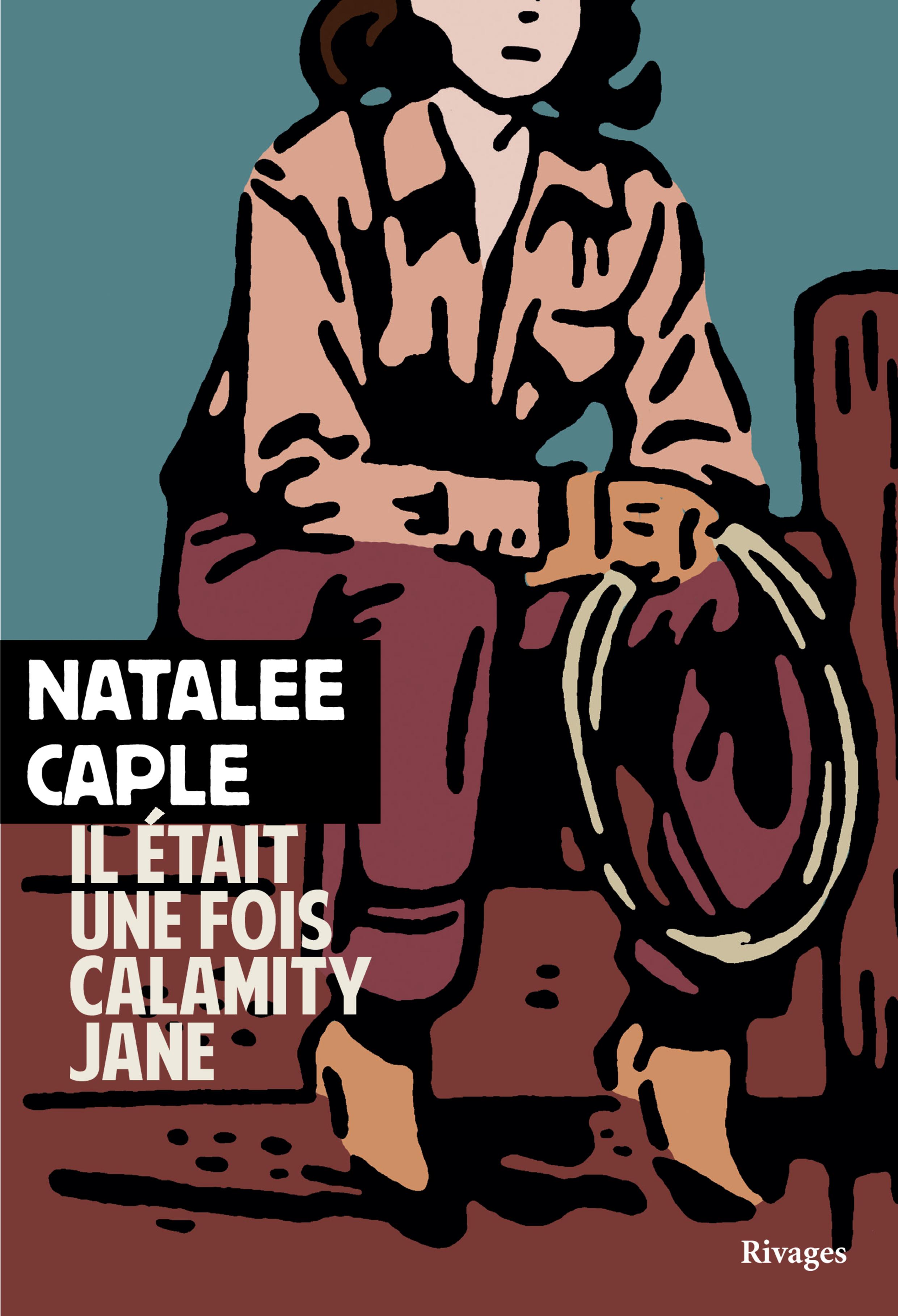 Il était une fois Calamity Jane |